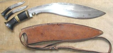 officer.  John Powell knife Heritage Knives Nepal Khukuri history and heritage. Image, photo, articles, book, research, antiques, reproduction, gurkha rifles, gorkha regiment, british army, indian military, nepal army, world war 1, 2. WW1, WW2, JP. kilatools. 19th and 20th century issue, traditional kothimora. Bushcraft, utility, camping, manufacturer, producer, retail, seller, export of high quality blades genuine authentic gurkha knife, antique viking himalayas.