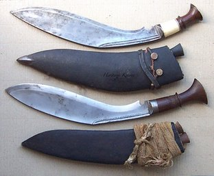 John Powell knife Heritage Knives Nepal Khukuri history and heritage. Image, photo, articles, book, research, antiques, reproduction, gurkha rifles, gorkha regiment, british army, indian military, nepal army, world war 1, 2. WW1, WW2, JP. kilatools. 19th and 20th century issue, traditional kothimora. Bushcraft, utility, camping, manufacturer, producer, retail, seller, export of high quality blades genuine authentic gurkha knife, antique viking himalayas.